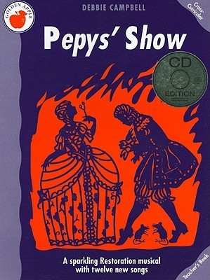 Pepys Show Teachers Book [With CD (Audio)] Debbie Campbell
