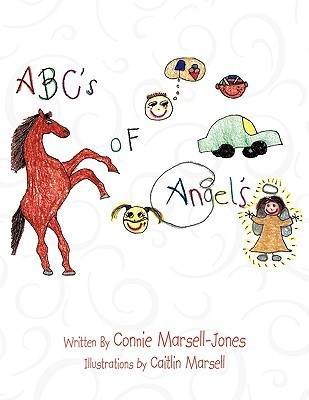 ABCs of Angels  by  Connie Marsell-Jones