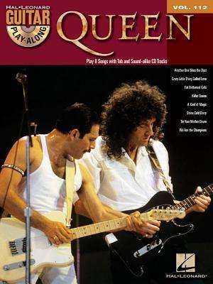 Queen [With CD (Audio)] Hal Leonard Publishing Company