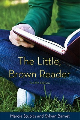 The Little Brown Reader (12th Edition) (Mycomplab) Marcia Stubbs