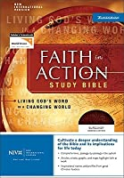 Faith In Action Study Bible: Living God's Word In A Changing World