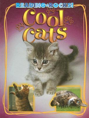 Cool Cats  by  Beth Adelman
