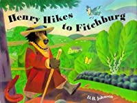 Henry Hikes To Fitchburg D.B. Johnson