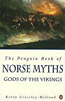 Penguin Book Of Norse Myths: Gods Of The Vikings