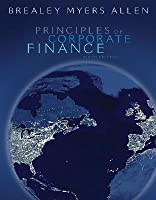 Principles of Corporate Finance with S&P bind-in card