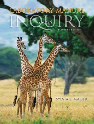 Lab Manual T A Inquiry Into Life By Sylvia S Mader PDF