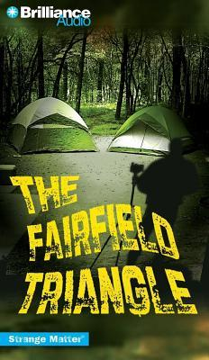 The Fairfield Triangle (Strange Matter, #18) Marty M. Engle