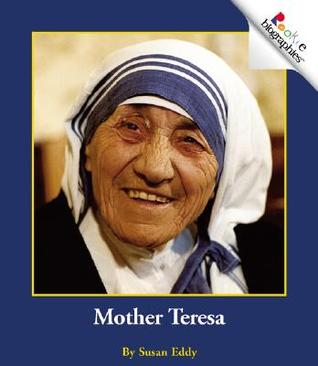 Mother Teresa  by  Susan Eddy