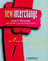 New Interchange Student's book 1: English for International Communication