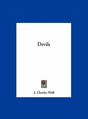 Devils  by  James Charles Wall