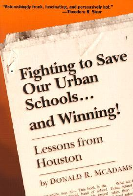 The Redesign of Urban School Systems: Case Studies in District Governance Donald R. McAdams