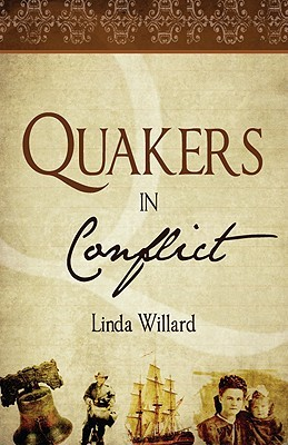 Quakers Preserved  by  Linda Willard