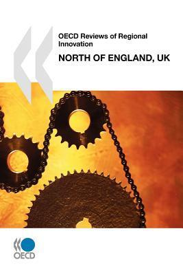 North of England, UK [Electronic Resource]  by  OECD/OCDE