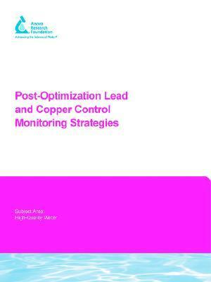 Post-Optimization Lead and Copper Control Monitoring Strategies  by  G. Kirmeyer