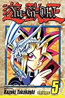 Yu-Gi-Oh!, Vol. 5: The Heart of the Cards