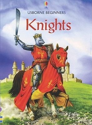 Knights - Internet Referenced Stephanie Turnbull