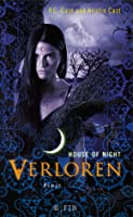Verloren (House of Night, #10)
