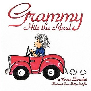 Grammy Hits the Road Norma Benedict