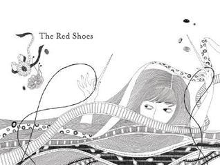The Red Shoes  by  Gloria Fowler