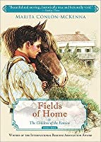 Fields of Home (Children of the Famine, #3)