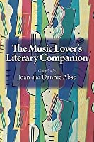 The Music Lover's Literary Companion