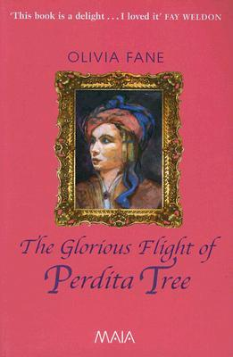 The Glorious Flight of Perdita Tree  by  Olivia Fane