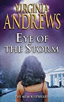 Eye of the Storm (Hudson, #3)