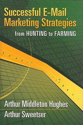 Successful Email Marketing Strategies  by  Arthur Middleton Hughes