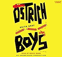 Ostrich Boys (Lib)(CD)