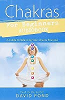 Chakras for Beginners Audiobook: A Guide to Balancing Your Chakra Energies