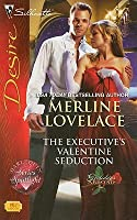 The Executive's Valentine Seduction (Holidays Abroad #3)
