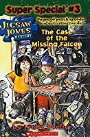 The Case of the Missing Falcon