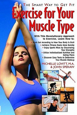 Exercise for Your Muscle Type Michelle Lovitt