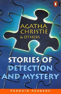 Stories of Detection and Mystery  by  Penguin Books
