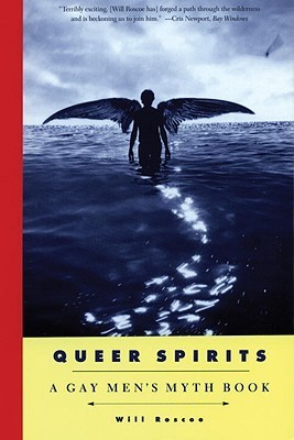 Queer Spirits  by  Will Roscoe