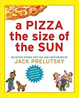 A Pizza The Size of The Sun CD: A Pizza The Size of The Sun CD
