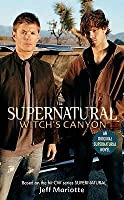 Witch's Canyon (Supernatural, #2)