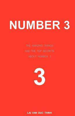 Number 3: The World of Numbers  by  Lai Van Duc Thinh