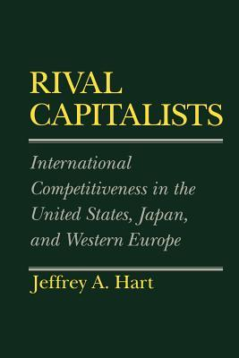 Coping with Globalisation Jeffrey A. Hart