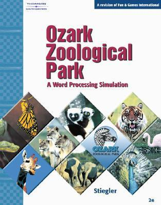 Ozark Zoological Park: A Word Processing Simulation  by  Chris Stiegler