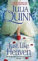 Just Like Heaven (Smythe-Smith Quartet #1)