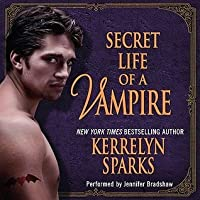 Secret Life of a Vampire (Love at Stake, #6)