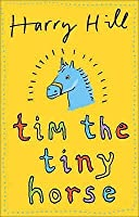 Tim The Tiny Horse
