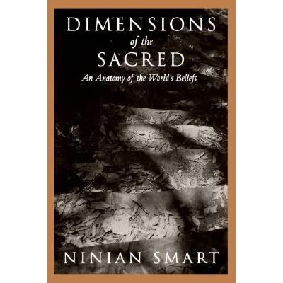 ninian smart A summary of ninian smart's approach to the question 'what is religion'.