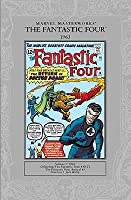 Marvel Masterworks: The Fantastic Four 1963 (Marvel Masterworks): The Fantastic Four 1963: Vol. 2. (Marvel Masterworks)