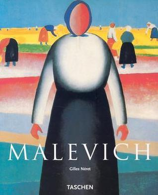 Malevich  by  Gilles Néret
