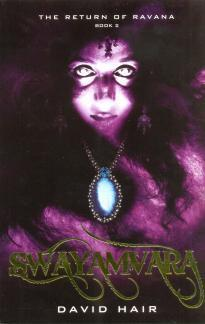Swayamvara  by  David Hair