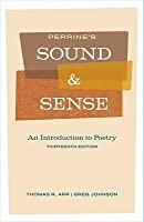 Perrine S Sound and Sense: An Introduction to Poetry