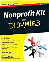 Nonprofit Kit for Dummies [With CDROM]