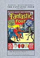 Marvel Masterworks: The Fantastic Four, Vol. 2